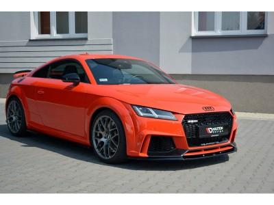 Audi TT 8S RS MX2 Frontansatz