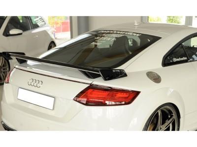 Audi TT 8S RS R2 Rear Wing Extension