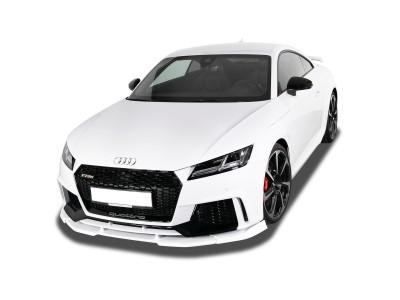 Audi TT 8S RS VX Front Bumper Extension