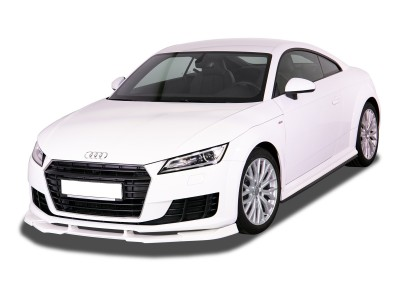 Audi TT 8S RX Front Bumper Extension