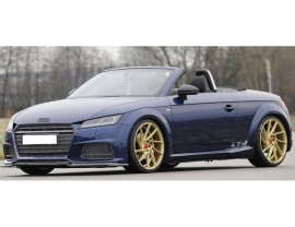 Audi TT 8S Recto Body Kit