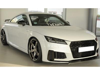 Audi TT 8S Ronin Seitenschwelleransatze