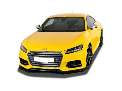 Audi TT 8S Verus-X Front Bumper Extension