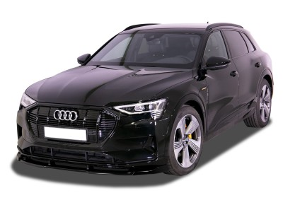 Audi e-tron Verus-X Front Bumper Extension