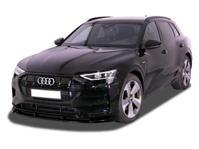 Audi e-tron Verus-X Frontansatz