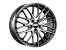BBS Design CS Anthracite Wheel