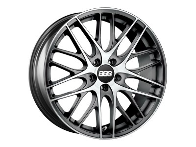 BBS Design CS Janta Anthracite