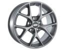 BBS Design SR Himalaya Grey Felge