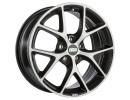 BBS Design SR Volcano Grey Wheel