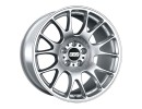 BBS Performance CH Brilliant Silver Wheel