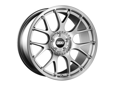 BBS Performance CH-R Janta Brilliant Silver