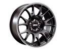 BBS Performance CH Satin Black Wheel
