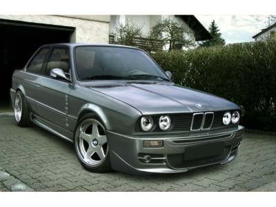 BMW E30 A2 Front Bumper