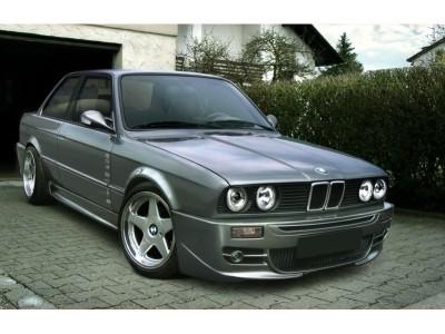 BMW E30 A2 Frontstossstange