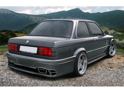 BMW E30 A2 Heckstossstange