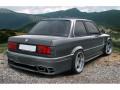 BMW E30 A2 Rear Bumper