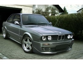 BMW E30 A2 Seitenschwellern