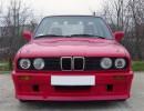 BMW E30 Bara Fata EDS