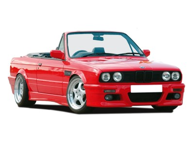 BMW E30 Bara Fata M3-Look