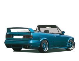 BMW E30 Bara Spate Recto