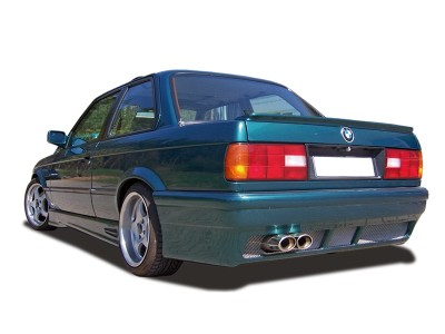 BMW E30 Coupe/Convertible GT5 Side Skirts