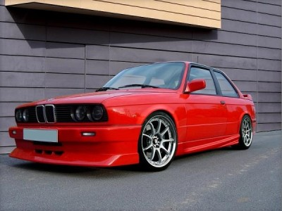 BMW E30 D-Line Body Kit