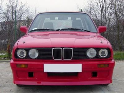 BMW E30 EDS Front Bumper