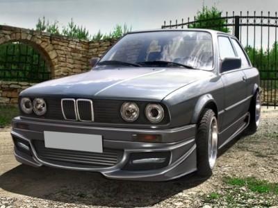 BMW E30 Extensie Bara Fata Street
