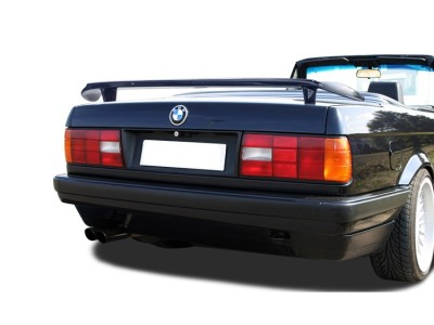 BMW E30 GT5 Rear Wing
