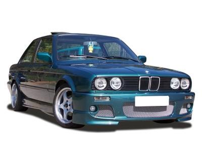 BMW E30 M-Line Frontstossstange