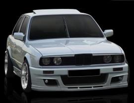 BMW E30 M-Style Frontstossstange