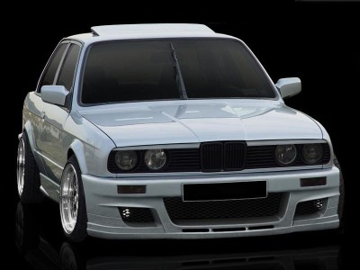 BMW E30 M-Style Side Skirts