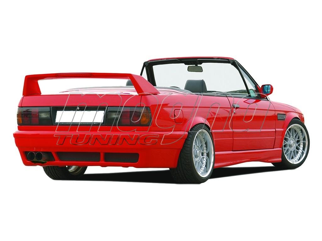 BMW E30 M3-Look Body Kit