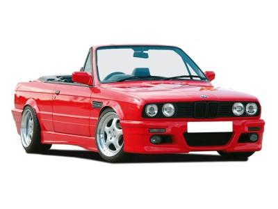 BMW E30 M3-Look Front Bumper