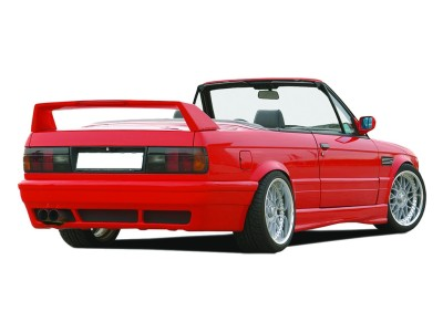 BMW E30 M3-Look Heckstossstange