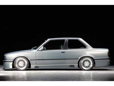 BMW E30 Nexus Seitenschwellern