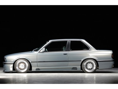 BMW E30 Nexus Side Skirts