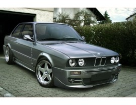 BMW E30 OEM Hood