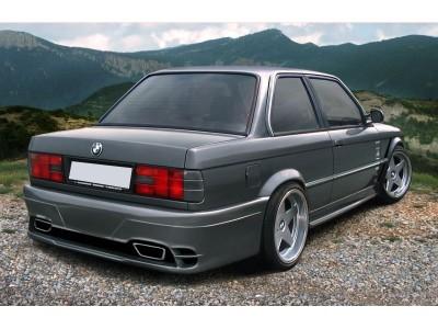 BMW E30 OEM Kofferraumdeckel