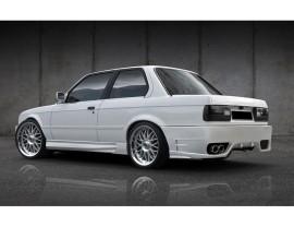 BMW E30 PR Seitenschwellern