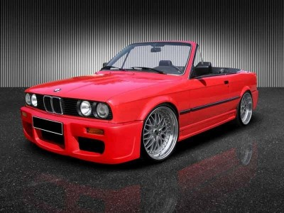 BMW E30 Plus Front Bumper