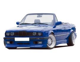 BMW E30 R2 Front Bumper Extension
