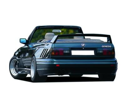 BMW E30 RX Heckflugel