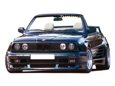 BMW E30 RX Wide Body Kit