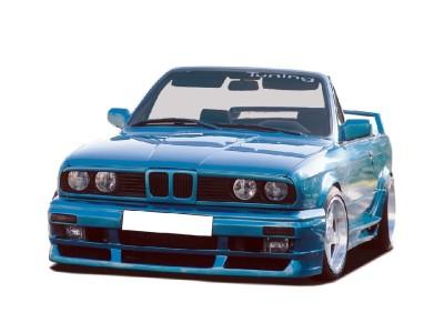 BMW E30 Recto Front Bumper