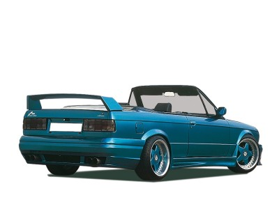 BMW E30 Recto Rear Bumper