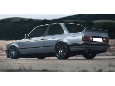 BMW E30 SX Rear Wing