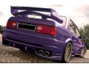 BMW E30 Samurai 1 Rear Wing