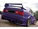 BMW E30 Samurai 2 Rear Wing