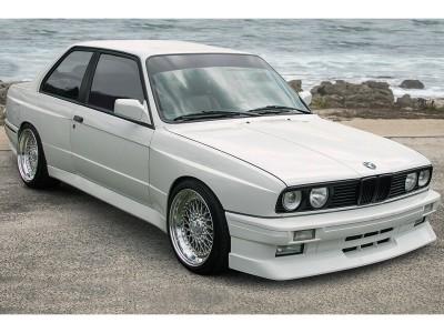 BMW E30 Wide Body Kit Saturn